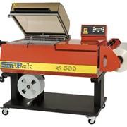 Аппарат для термоусадочной упаковки S 560 SmiPack фото
