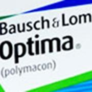 Контактные линзы Optima FW (USA) Bausch & Lomb фото