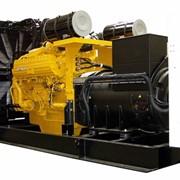 Электростанции ДГУ 1000 кВт с хранения фото