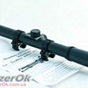 Оптический прицел Gamo 3-7х20 (с креплением) фото