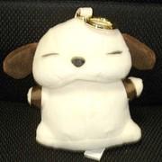 Универсальный внешний аккумулятор Powerbank STRAY DOGS white 6000mAh 2A фото