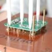 Услуги по проведению испытаний технических средств на ЭМС, электробезопасность и устойчивость к изменениям внешней температуры фото