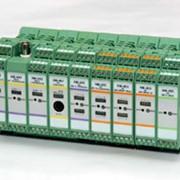 Модули сбора данных и управления серии МК-400 фото