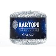 Нитки для ручного вязания Галакси фото