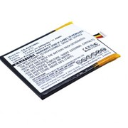Аккумулятор BAT-P10 для Acer Liquid E700 (E39) фото