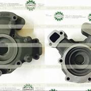 Коробка передач ZF/4-6WG200/WG180 Насос КПП 75132143/5128765/899552 фото