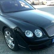 Bentley Continental фото