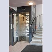 Лифт KONE MaxiSpace фото