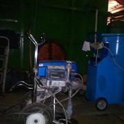 Сдам в аренду безвоздушный краскораспылитель Graco Mark V фото