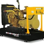 Дизельный генератор (электростанция) SDEC 100 кВА фото