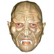 "Карнавальная маска ""Вампир"" латекс фото"