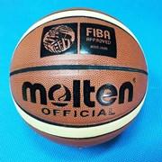 Баскетбольный мяч Molten  фото