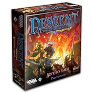 Descent: Логово Змея фото