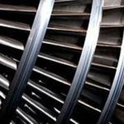 Запчасти к паровым энергетическим турбинам фото