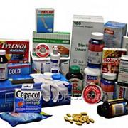Изготовление упаковки для фармацевтических препаратов под заказ от 1000 штук фото