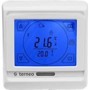 Комнатный термостат terneo sen фото