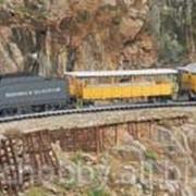 Набор ЖД Durango & Silverton Set HO фото