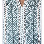 Сорочка-вышиванка фото