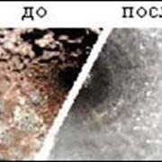 Прочистка канализации механизированным способом фото