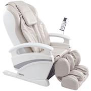 Массажное кресло с массажером для глаз F1 фото