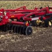 Обработка почвы в Костанае, услуги по обработке земли, сельскохозяйственные услуги в Костанае фото