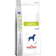 Royal Canin 1.5кг Diabetic DS37 Сухой корм для взрослых собак при сахарном диабете фото