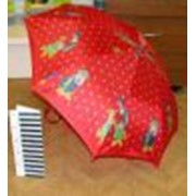 Зонт детский с рисунком фото