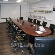 Оборудование GSM студии селекторных совещаний фото