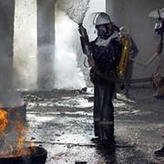Обучение руководителей и ответственных за пожарную безопасность фото
