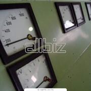 Монтаж силового электрооборудования цехов фото