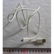 Кабель Micro USB для зарядки L-90см (265) /20/500/ фото