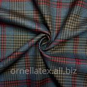 Ткань костюмная стрейч-габардин H50248 фото