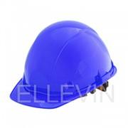 Каска защитная СОМЗ-55 FavoriT Termo RAPID синяя фото