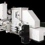 Автоматический канальный пресс HSM VK 2306 для макулатуры, пленки и ПЭТ фото