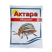 Средство от насекомых Актара жидкая 1,2мл фото