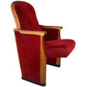 Кресло театральное Элегия фото