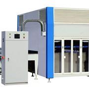 Станок автоматический для нанесения покрытий SP-1300 фото