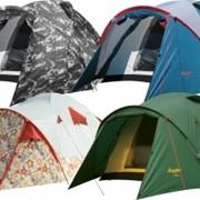 Палатка Canadian Camper KARIBU 2 фото