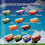 Плавленый сыр 400 гр. Шоколадный фото