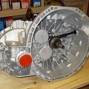 Коробка передач ( механика ) на 2.0dci - RENAULT TRAFIC / OPEL VIVARO фото
