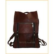 Рюкзак из натуральной кожи Art. RM 004 B6/D4 фото
