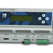 IP Контроллеры для систем контроля доступа фото