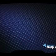 Игровая поверхность Roccat Siru Cryptic Blue фото