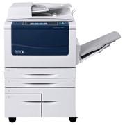Устройства многофункциональные Xerox WC5865C FE (A3) фото