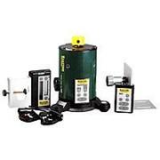 Набор Kraftool PRO Нивелир лазерный ROTARY LASER, самовыравнивающийся, 6 предметов Код: 1-34750-H6 фото
