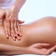 Антицеллюлитный массаж фотография