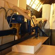 Изготовление машин клееносящих. фото