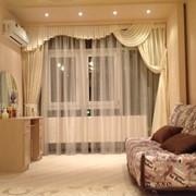 Квартира в Краснодаре с мебелью и техникой фото
