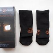 Носки с подогревом фото