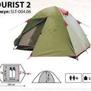 Аренда туристических палаток TRAMP LITE Tourist 2 фото